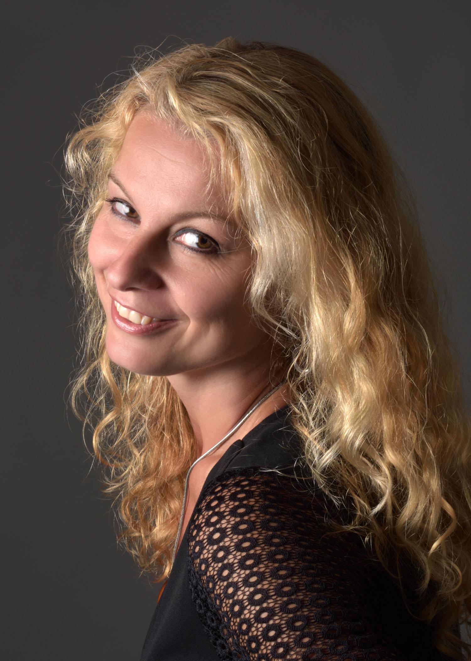 Magdaléna Hagovská