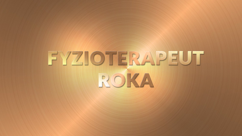 FYZIOTERAPEUT ROKA